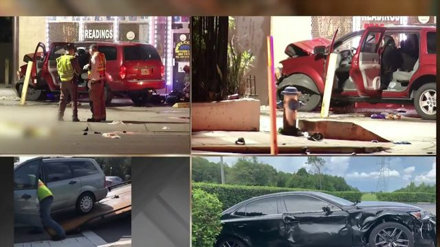 Troopers say hit-and-run crashes have become an 'epidemic'