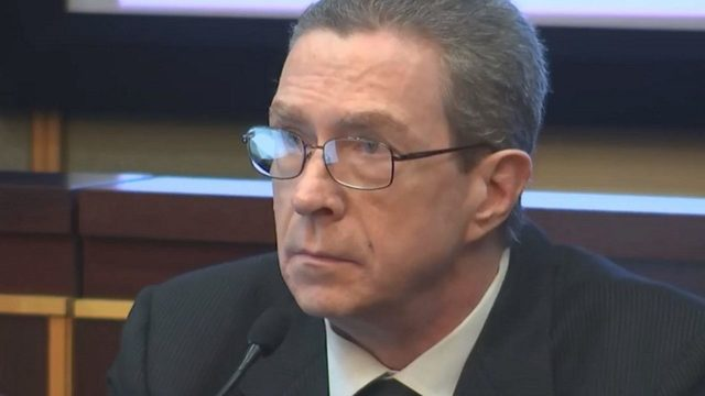 Jury deliberates sentence for convicted murderer Scott Nelson