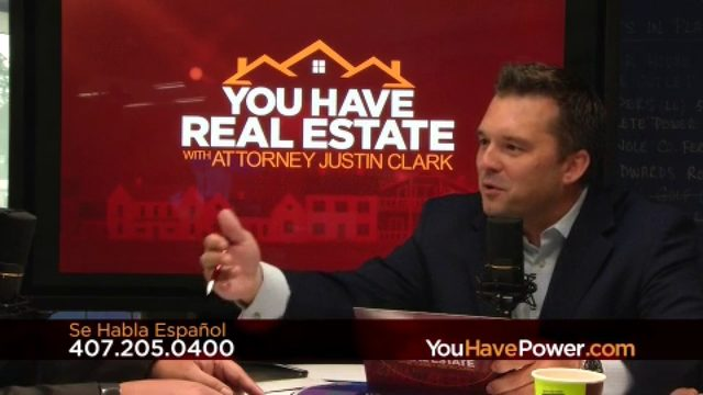 You Have Real Estate with Justin Clark -- Ep. 12