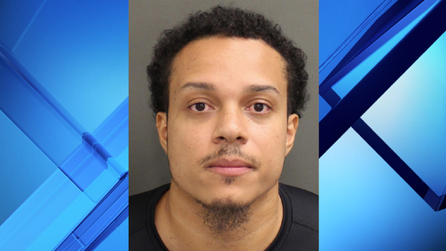 Black out drunk man forgets baby outside bar, deputies say