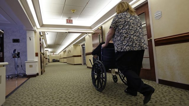 Florida guardian accused of falsifying 'do not resuscitate' orders in…