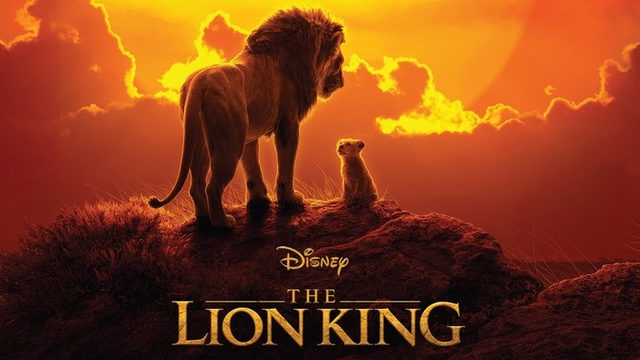 Listen to the new soundtrack for 'The Lion King' -- it will give you all…