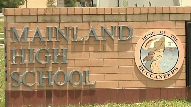Mainland High School principal faces discipline after giving fake AP tests