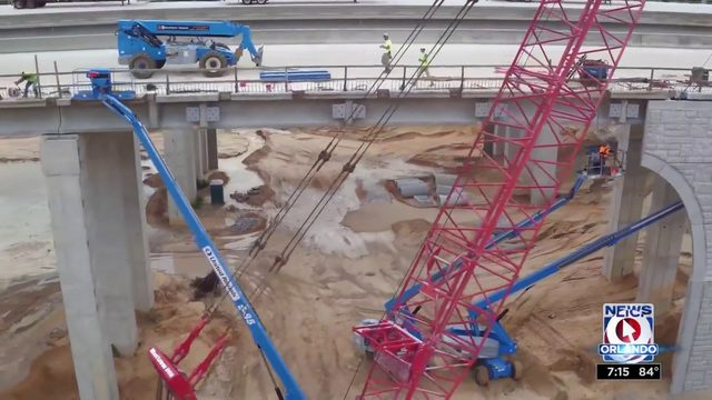 Wekiva Parkway Project ramps up