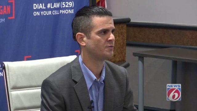 Attorney announces lawsuit over teacher bonus pay