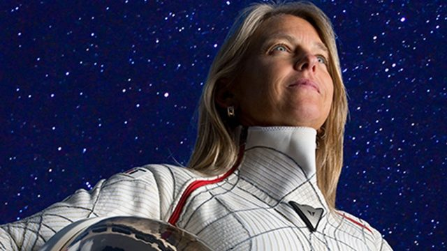 The future of spacesuits: NASA doesn't have suits ready for moon, Mars