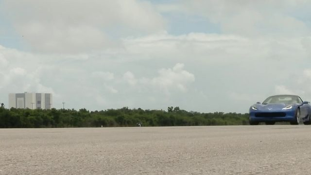 The future of the former space shuttle landing facility