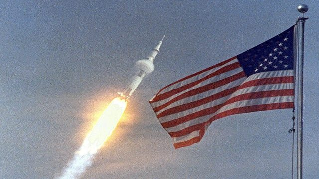 WATCH LIVE: Relive NASA coverage of historic Apollo 11 mission to the moon