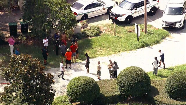 Man pulled from water in Orange County