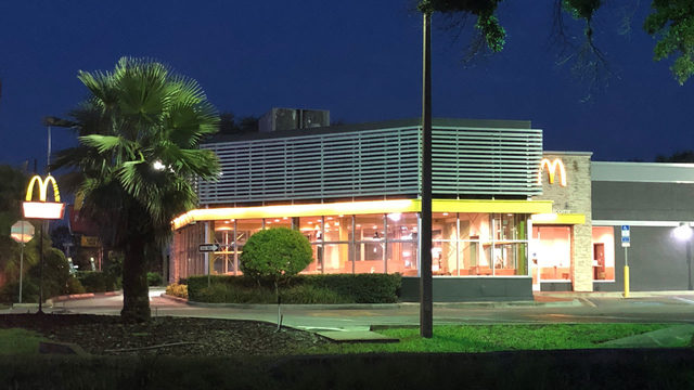 Federal Agency sues Orlando-area McDonald's over religious rights