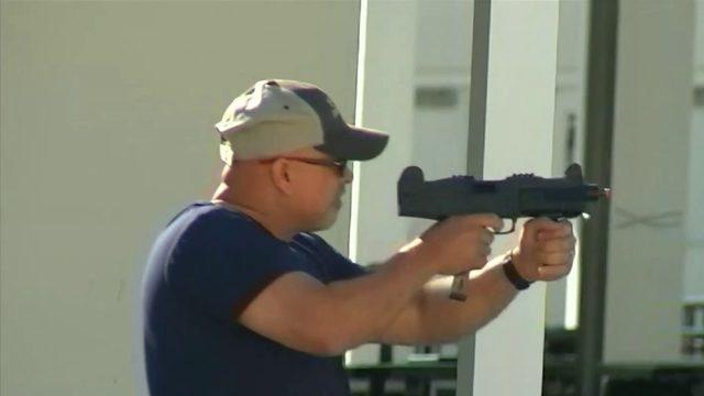 Dozens of agencies participate in school active shooter training