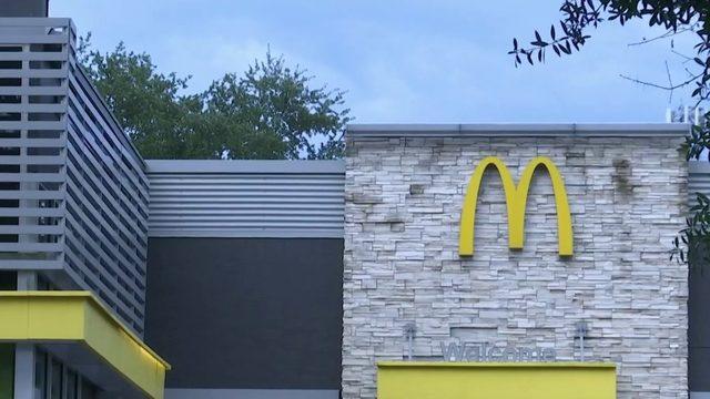 Feds sue Orlando-area McDonald's over religious rights