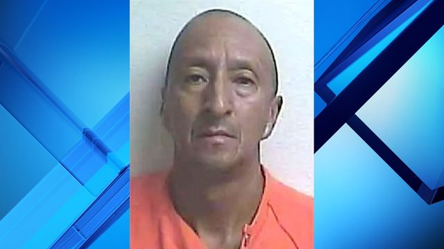 Florida man tied up wife's lover, cut off penis, deputies say