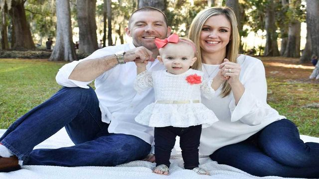 Family remembers toddler killed in Altamonte bike accident