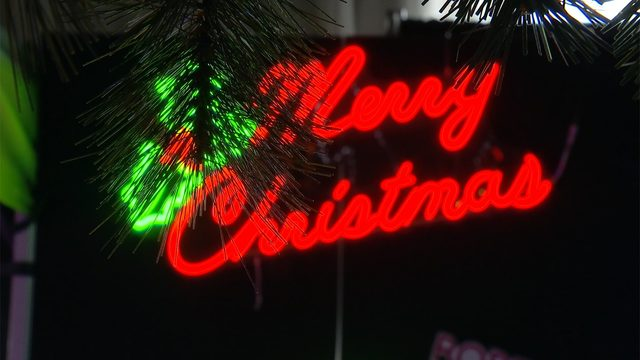 Christmas Expo arrives in Daytona Beach for first time ever