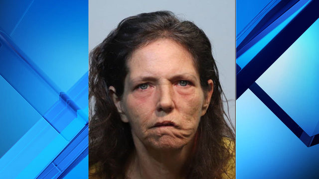 Sanford woman accused of being under influence of drugs in crash that…