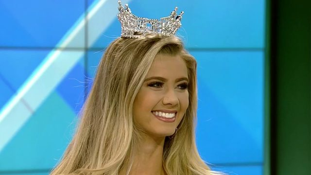 Miss Florida 2019 talks with News 6 about her newfound crown