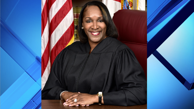 Florida Supreme Court suspends judge for grabbing employee by neck