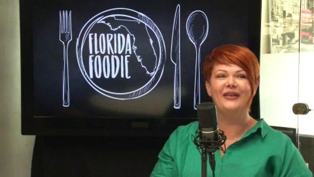 Ep. 111 Florida Foodie -- Trina Gregory-Probst of Se7en Bites, Sette