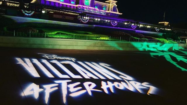 5 enchantingly evil surprises at Disney's Villains After Hours at Magic Kingdom