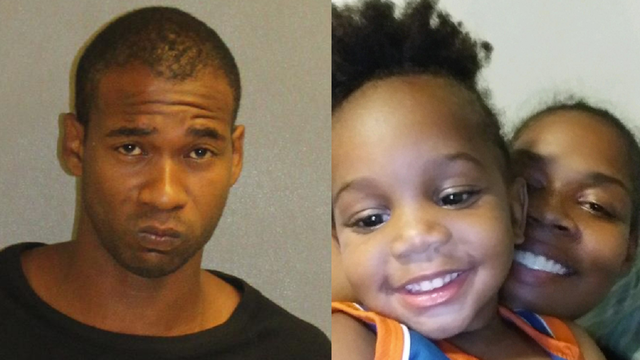 Man arrested in hit-and-run that killed Daytona Beach toddler, police say