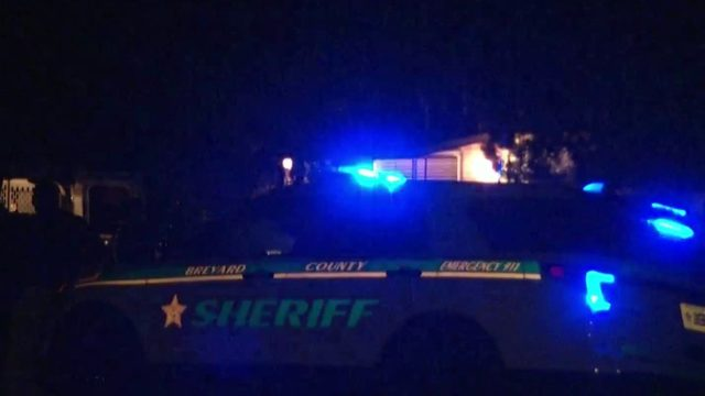 Merritt Island death investigation underway