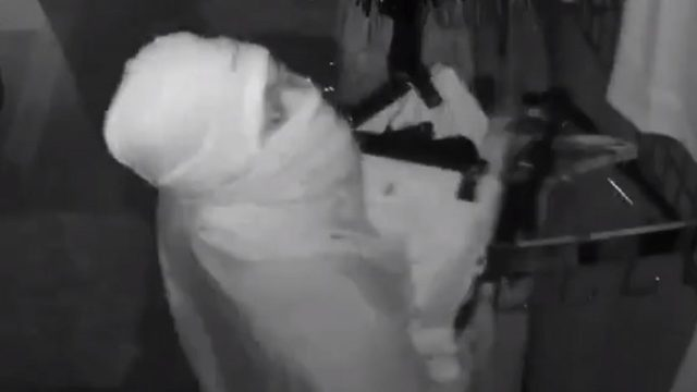 Thieves steal $20,000 in clothes from Daytona Beach boutique