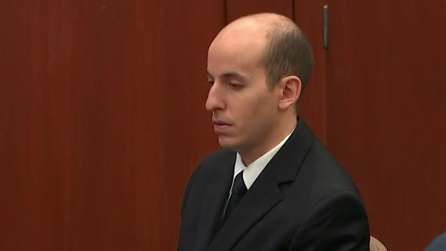 WATCH LIVE: Opening statements underway in Grant Amato