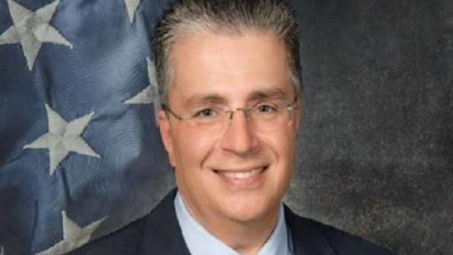 Oviedo Mayor Dominic Persampiere won't seek re-election