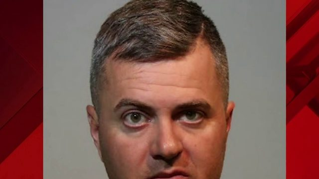 Orange County firefighter accused of hiding cameras in woman's air vents