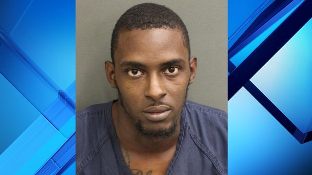 Man accused of shooting woman in head held without bail