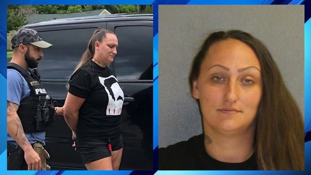 Woman arrested in Volusia County identity theft ring
