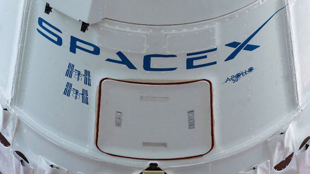 Weather improves for SpaceX cargo resupply launch Thursday evening