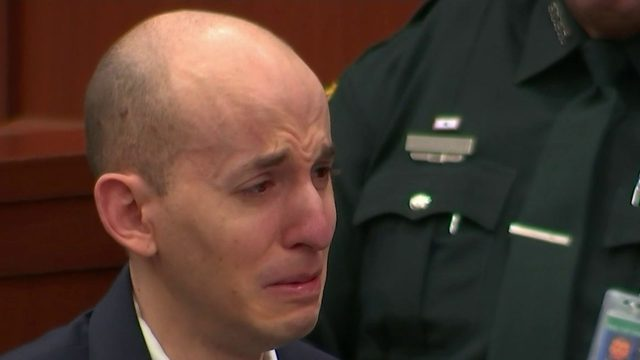WATCH LIVE: Penalty phase in Grant Amato murder trial