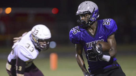 Investigators confirm foul play days after death of former Cocoa football player
