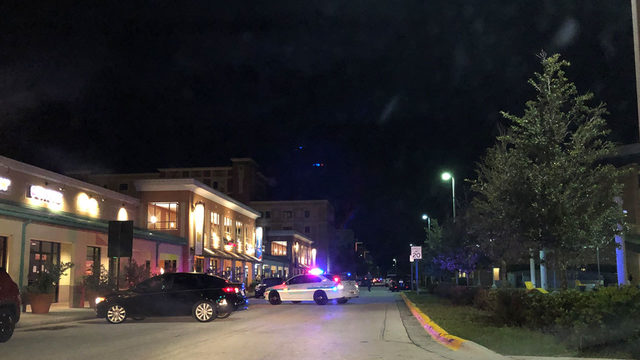 UCF police ask public to avoid Tower 1 on campus