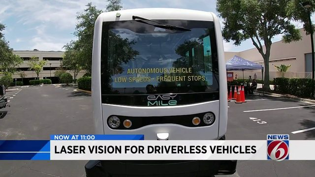 Automated consumer vehicles coming soon