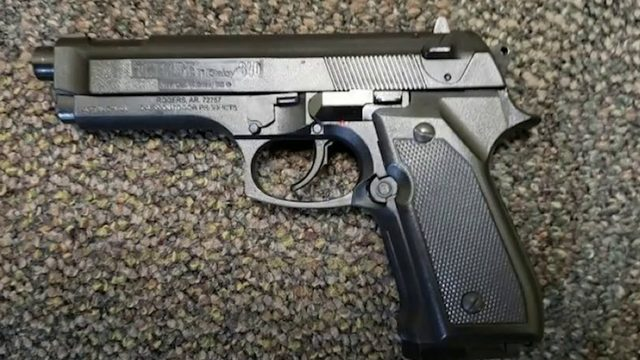UCF student with BB gun prompts law enforcement response