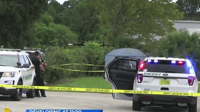 Woman shot after domestic dispute in Cocoa