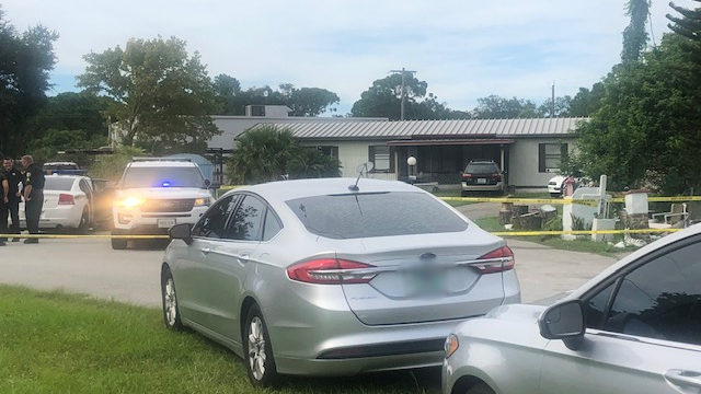 Neighbors on edge after woman shot in Cocoa domestic situation