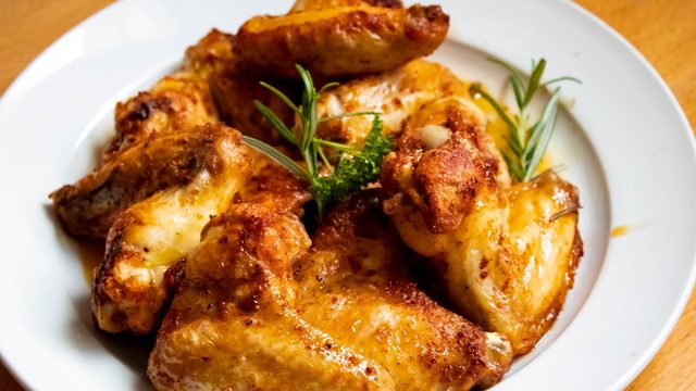 Go get some free, discounted wings for National Chicken Wing Day