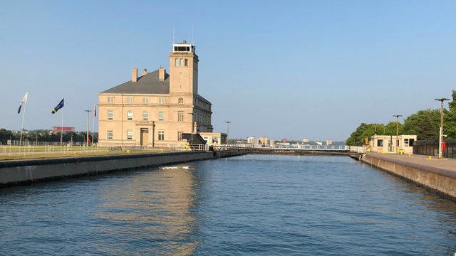 Why Soo Locks are so important to US economy: Unlocking value of engineering gem