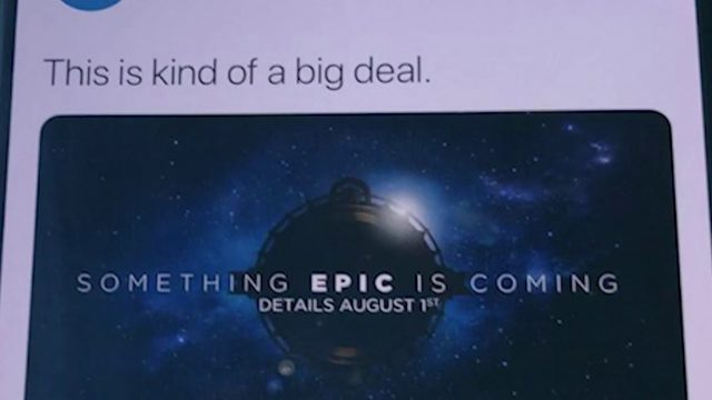 Universal Orlando's 'epic' announcement fuels speculation of new park