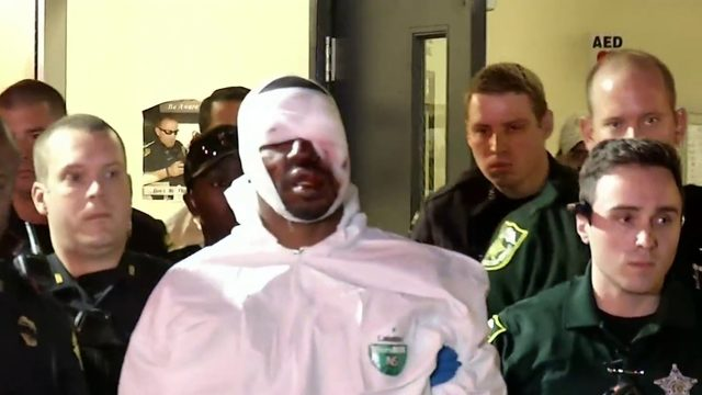 Use of deadly force in Markeith Loyd's arrest was justified