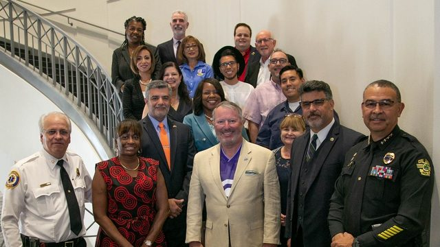 New Orlando committee aims to strengthen multicultural community