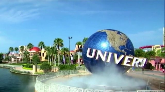 Universal Orlando has OUC workers sign nondisclosure agreements