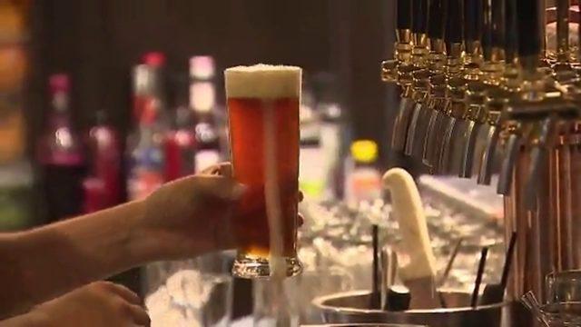 Celebrate International Beer Day