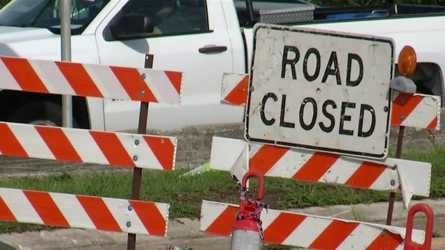 Downtown Orlando roads to close for weekend events