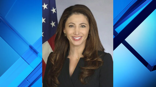 Florida gets new official to head climate change prep