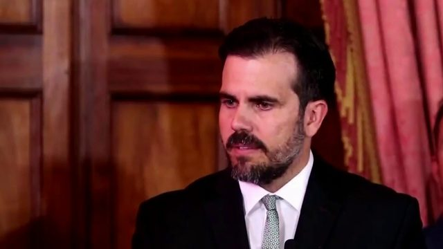 Puerto Rico governor resigning: Who will take his place?